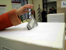 Riforma elettorale voti preferenza
