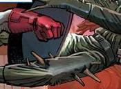 Capitan America Marvel Now!: Rick Remender John Romita sulle tracce Jack Kirby