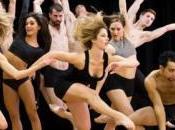 DANZA Parsons Dance David Parsons: tour Italia Firenze,Como, Torino, Trieste, Vicenza, Terni, Roma Roccelletta