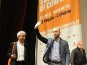Festival Economia Trento: momento Roberto Saviano
