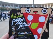 Vulcano Pizza Festival: pizze napoletane spettacoli piazza Buono