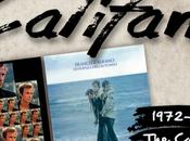"""""""Complete Studio Album: 1972-1975″ cofanetto Franco Califano"""