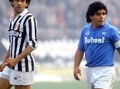 """Platini, Maradona altri: trent'anni stranieri stasera domani Sport nello speciale """"Italia Loro"""" cura Stefano Bizzotto"""