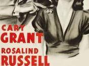signora venerdì (His Girl Friday, 1940)
