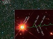 Hubble cercherà pianeti attorno Proxima Centauri