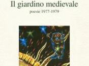 LIBRI DEGLI ALTRI n.42: perché noto. Francesco Varano, Giardino Medievale. Poesie 1977-1979″