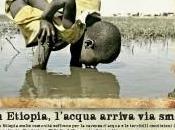 Etiopia: quando porta l'acqua