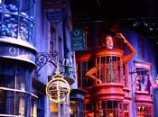 Welcome Diagon Alley!
