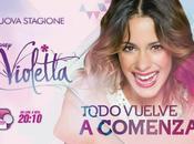 Grande ritorno Violetta Disney Channel prima puntata simulcast Uno. L'entusiasmo delle V-Lovers premia l'inizio della nuova stagione incredibile successo ascolti