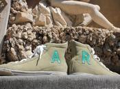 Sneaker artigianali personalizzate