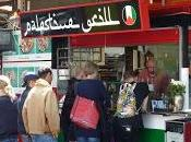 Dalla Palestina sapore