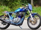 Yamaha CANDY Motorcycle Laboratory