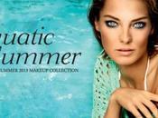 Lancôme Aquatic Summer