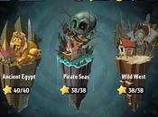 Plants Zombies nuove immagini gameplay ambientazioni