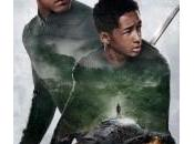 Film Primo Piano After Earth Dopo fine mondo Night Shyamalan