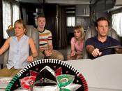 Primo divertente trailer italiano Come Spaccio Famiglia Jennifer Aniston
