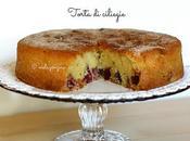 Torta ciliegie (della nonna)