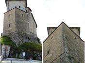 Alla scoperta della nostra regione: castello Frontone nelle Marche
