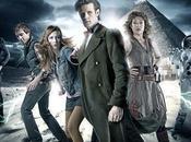 """prima visione assoluta settima stagione """"Doctor Who"""""""