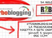 #Turboblogging, ricerca Social [Live Streaming]