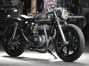 Lightning 1968 Harney Bikes