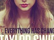 """Everything changed"" video nuovo singolo Taylor Swift"