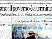 Quirinale fatto quotidiano