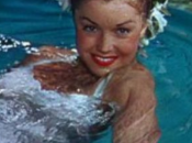 Addio Esther Williams