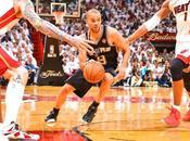FINAL 2013- Impresa degli Spurs, Antonio sbanca Miami porta