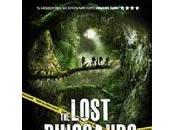 lost dinosaurs