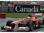 Gran Premio Canada 2013: Resoconto Seconda Sessione Prove Libere