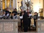 MITOFringe 2013: Ensemble Vocale Harmonia Cordis lunedì giugno Abbazia Santa Maria Rossa Crescenzago CONCERTI MILANO