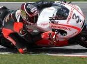 Biaggi conclude giorni test Desmosedici GP13 team Pramac