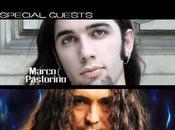 Anche Pier Gonella Marco Pastorino nuovo album degli Heretic`s Dream