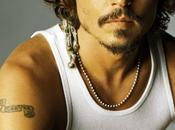 Fascino pirata talento vendere stella giorno Buon Compleanno Johnny Depp