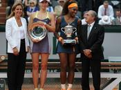 Roland Garros 2013, Serena Williams regina Parigi