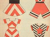 Patterns disegni tessuto varvara stepanova