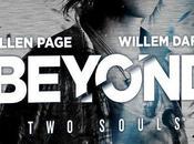 Beyond: Anime copertina metallica dell'edizione speciale Notizia