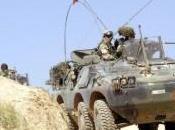 Attentato Afghanistan: morto militare italiano