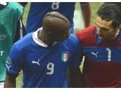"""Buffon difende Balotelli: """"Mario straripante, altri cercano di..."""""""