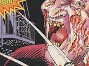 Fumetti horror: Splatter, resurrezione