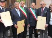 Perugia:I Cavalieri d'Italia alla Festa della Repubblica 2013