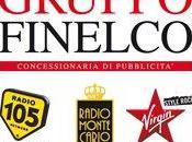 radio Gruppo Finelco diventano anche canali video
