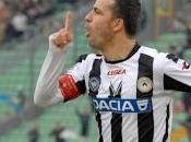 """Natale giura amore eterno all'Udinese: """"Non muovo qui"""""""