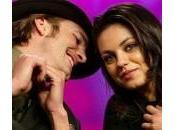 Ashton Kutcher Mila Kunis: matrimonio dopo divorzio Demi Moore
