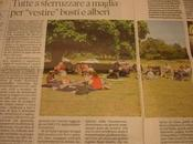 WWKIPD 2013 Giardino Pubblico!