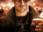 Nick Frost Simon Pegg characters poster Fine Mondo