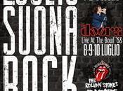 LUGLIO SUONA ROCK: Queen, Doors Rolling Stones tornano esclusiva tutti cinema Space.