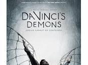 Leonardo Vinci inventato gel: Vinci's Demons stagione (2013)