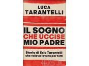 Luca Tarantelli forza della scrittura